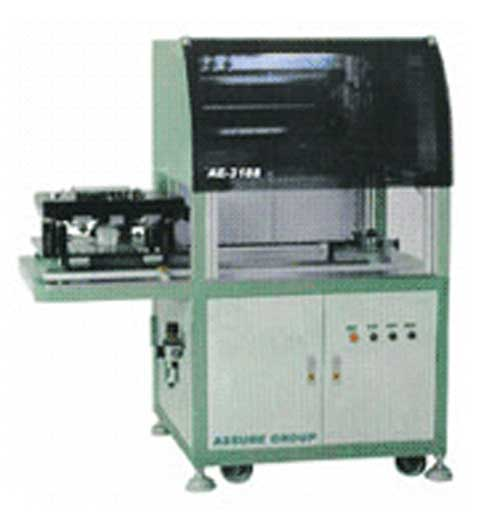 Smt Automatic Printing Equipment