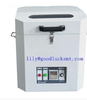Smt Automatic Solder Paste Mixer In Surface Mount Technology