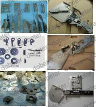 Smt Fuji Philips Juki Feeder Parts