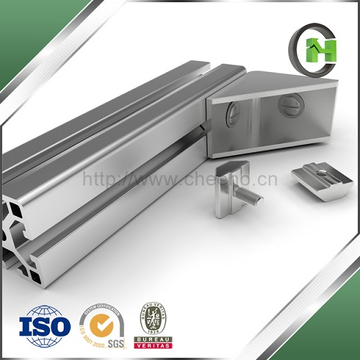 Snap Poster Frame Used Aluminium Extruded Section From Jiangyin