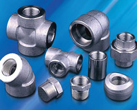 Socket Welded Equal Tee Alloy Steel Manufacturer And Exporter China