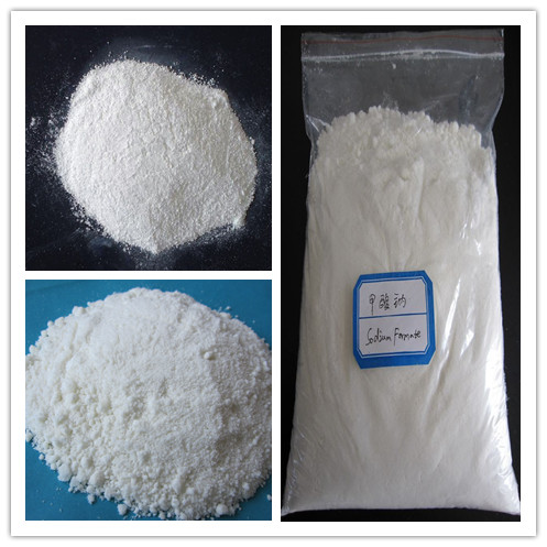 Sodium Formate With High Quality