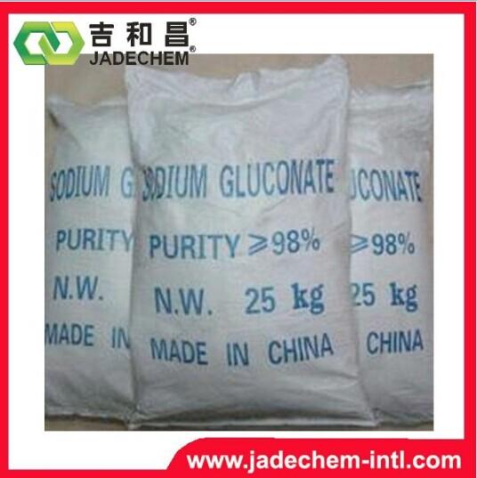 Sodium Gluconate Industry Grade