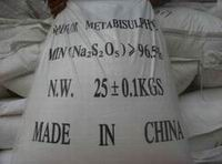 Sodium Metabisulfite Printing Cement 3weeks