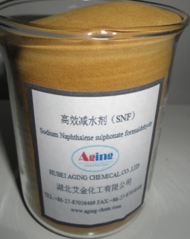 Sodium Naphthalene Formaldehyde A