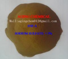 Sodium Naphthalene Sulphonate Formaldehyde A B C Snf Pns