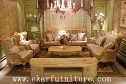 Sofa Fabric Classic Ff 168