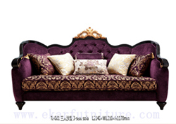 Sofa Living Room Furniture Sets Ti 001