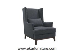 Sofa Vs Modern Set Black Yx025