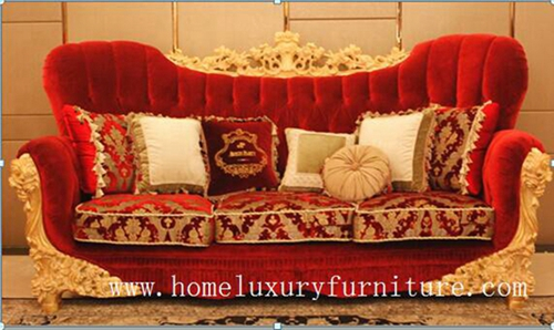 Sofas Fabric Sofa Price Classical Home Luxury Furniture France Style Ai 268