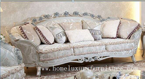 Sofas Fabric Sofa Price Classical Home Luxury Furniture Italy Style Ff 103