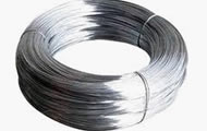 Soft Baling Wire Used In Agriculture Packaging Construction Areas