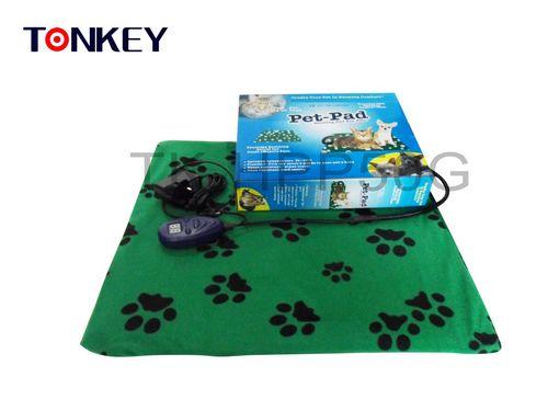 Soft Pet Heating Pad
