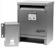 Sola 3ph Drive Isolation Transformers 118kva Horse Power 100 Dt651h118s