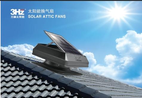 Solar Attic Fan Manufacturers