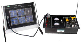 Solar Energy Trainer Nvis 6005