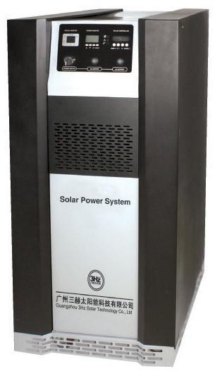 Solar Power Station 1kw 200kw