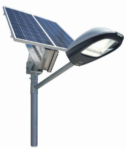 Solar Street Lights Or Lighting Solution