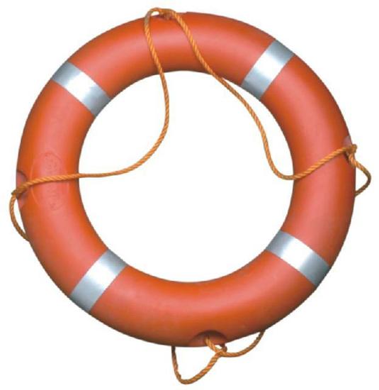 Solas Marine Life Buoy