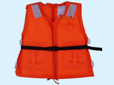 Solas Marine Life Jacket