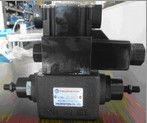 Solenoid Operated Flow Control Valves