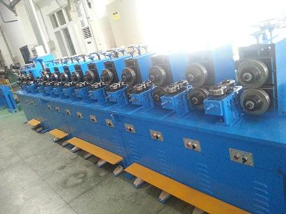 Solid Welding Wire Production Line