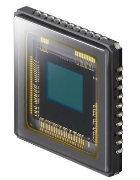 Sony Temperature Sensor 27100
