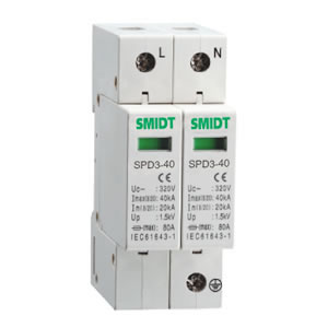 Spd3 Surge Protective Device