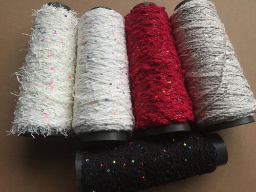 Special Fashion Combine Yarn