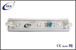 Special Sales Led High Brightness Three Light Modules