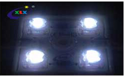 Special Sales Led Square 4 Light Module