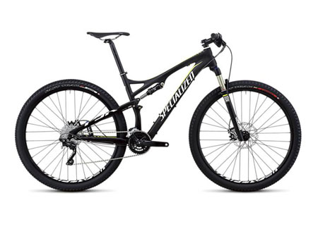 Specialized Epic Comp Carbon 29 Bike