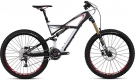 Specialized S Works Enduro Carbon 2012 Bike