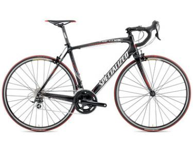 Specialized Tarmac Elite 2010 Road Bike