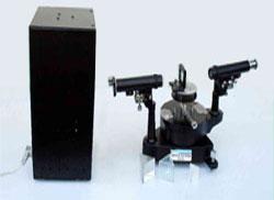 Spectrometer Setup Nv656