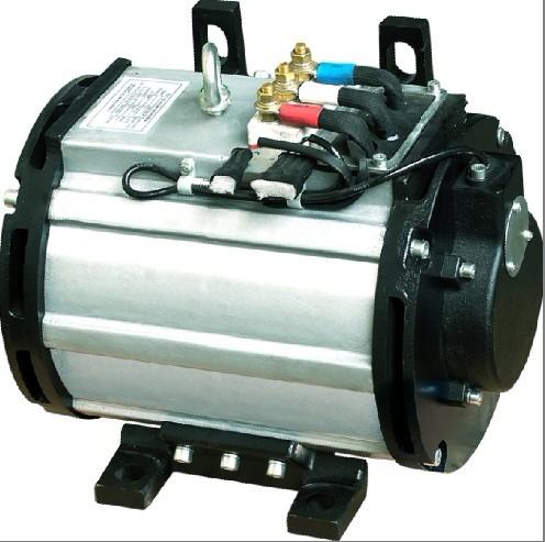 Speed Control Motor 5 5kw