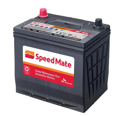 Speedmate Mf Car Batteries