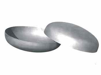 Spherical Cap Asme Ansib16 9 12cr1mov Exports From China