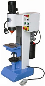 Spinning Riveting Machine