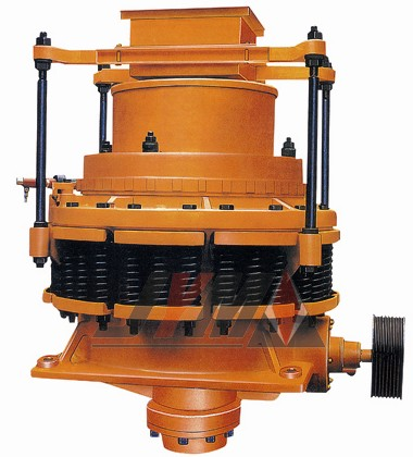 Spring Cone Crusher Construction Waste Processing Equipment Crushing