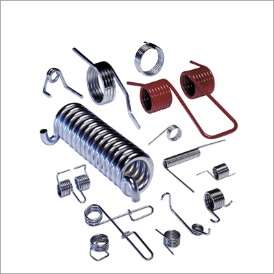 Springs Compression Clips Extension Brake Wire Forms Clutch Garter Electrical Plug Pins Wood Vida
