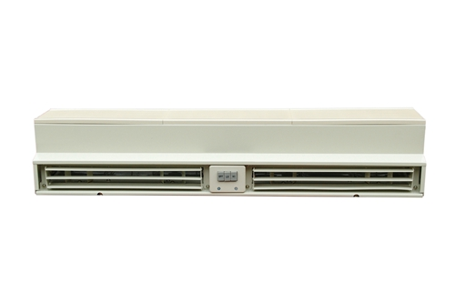 Square Cross Output Air Curtain Fm 0 9 09