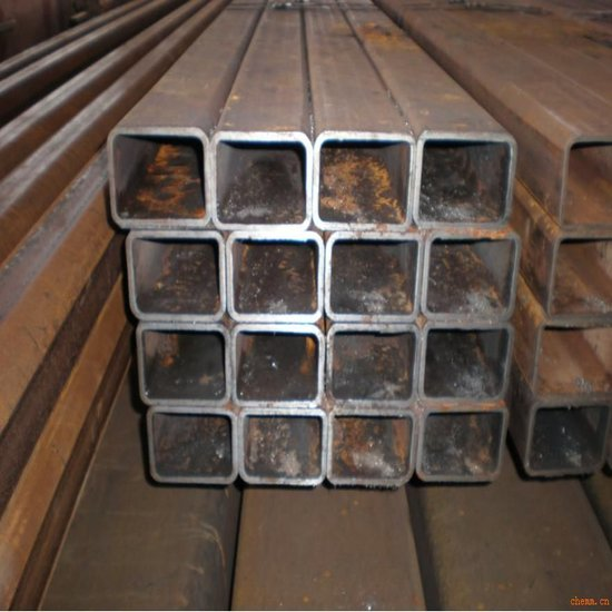 Square Rectangular Steel Pipes