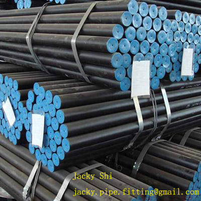 Ssaw 48mm Steel Pipe Astm A312 304 With High Quality