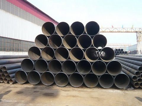 Ssaw Saw Steel Pipes Api 5l