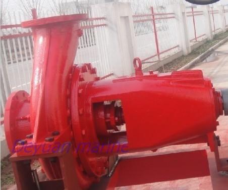 Sscxb250 200 Fire Pump
