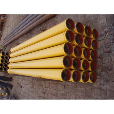 St52 Concrete Pump Delivery Pipes