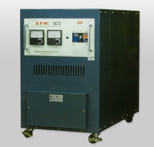 Stac 3 Phase Series Voltage Regulator St3e 300k