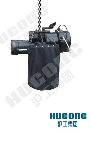Stage Electric Block Chain Hoist