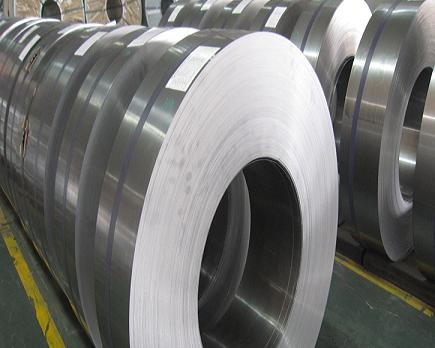 Staiinless Steel Cold Rolled Coils